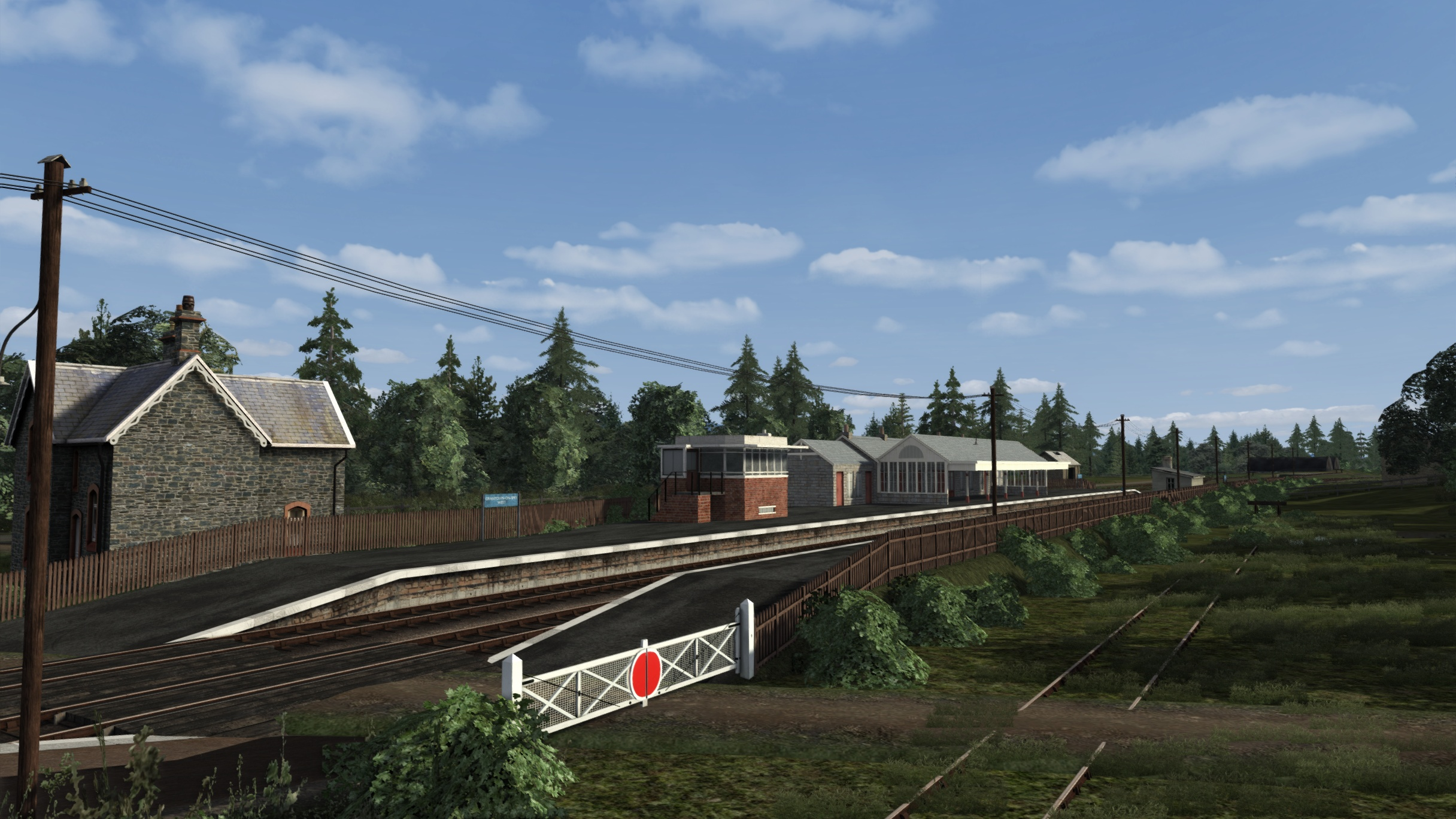 Introducing the Dava Line: Aviemore – Forres